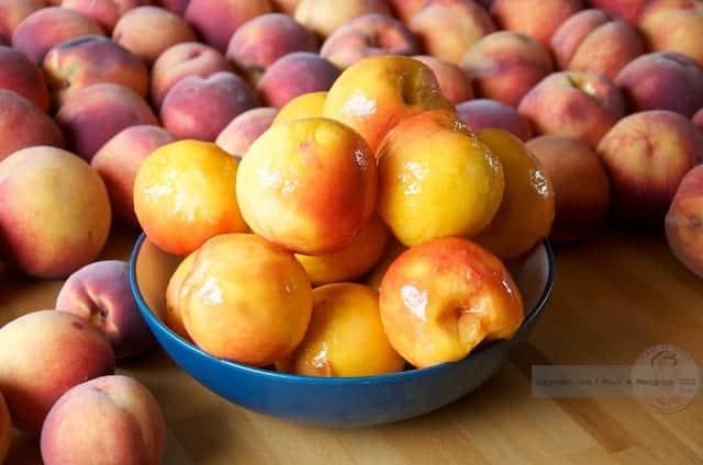 Peaches HIPP
