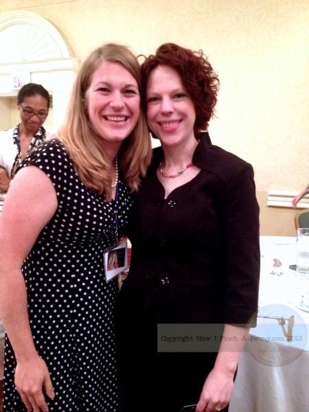 Jenn Labit & Sarah Mock Disney Social Media Moms