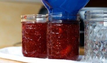 The Secret To Thick Strawberry Jam