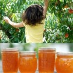 How To Make Peach Jam
