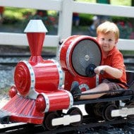 Dutch Wonderland Is TRULY A Kingdom For Kids! (And a discount code!)