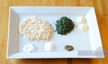 Homemade Dry Onion Soup Mix. So Easy! Makes an easy gift.
