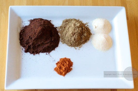 Homemade Chili Spice Mix