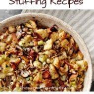 12 Thanksgiving Stuffing Recipes