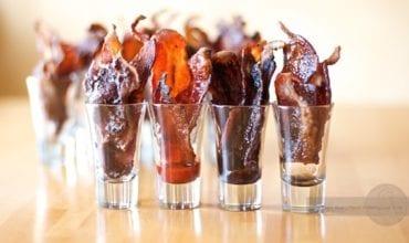 4 Delicious Seasoned Bacon Recipes