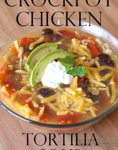 crockpot-chicken-tortilia-soup