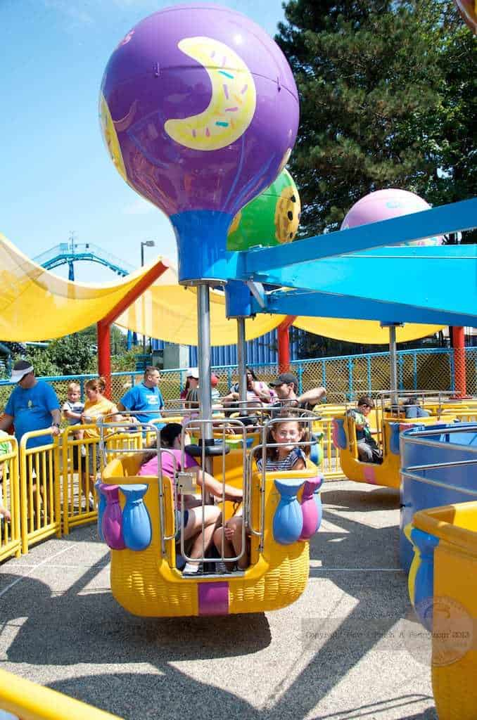 6 Reason Why We Love Sesame Place from How I Pinch A Penny