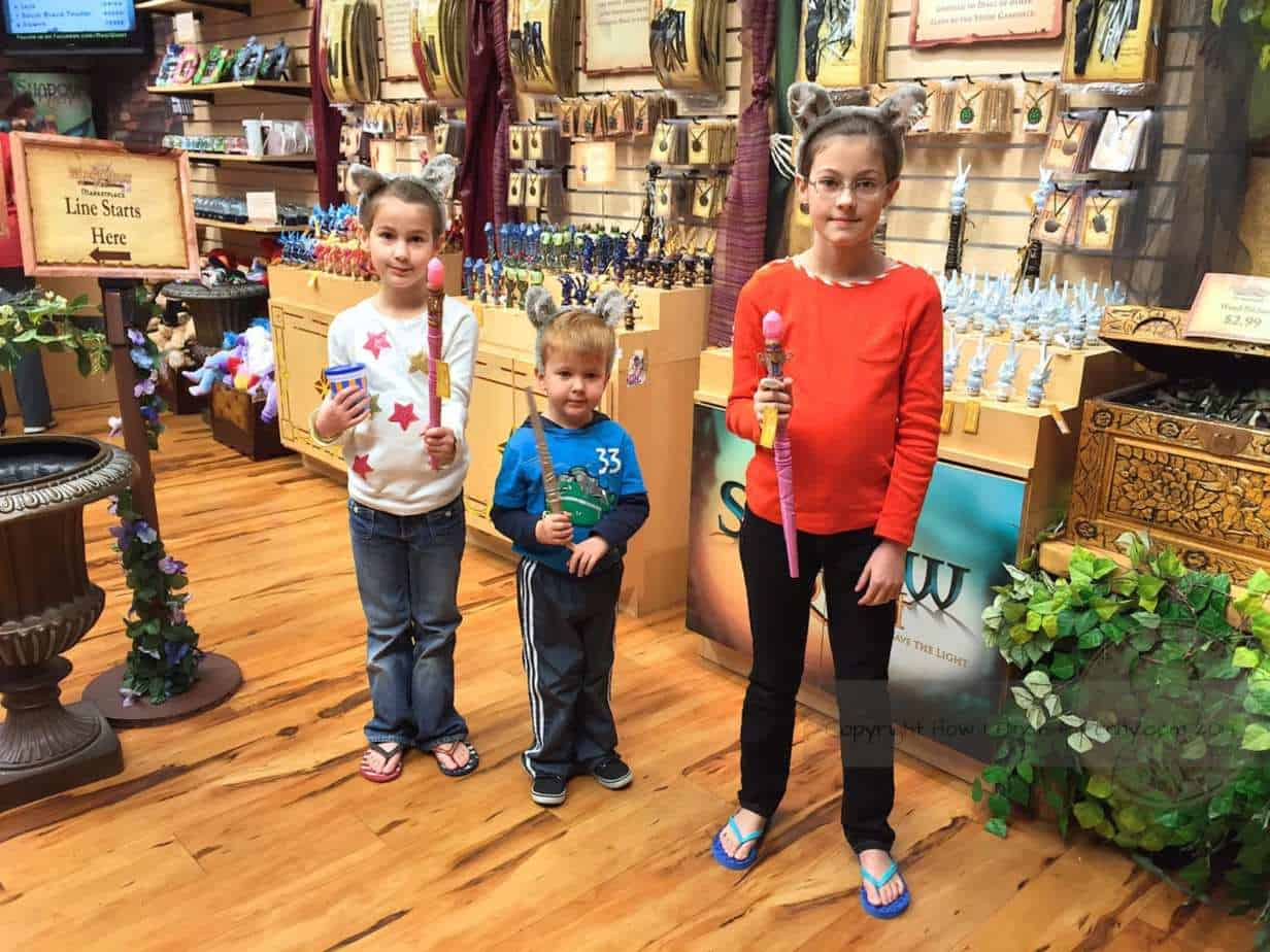 8 Reasons To Visit Great Wolf Lodge In The Winter from Howipinchapenny.com