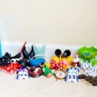 Disney Mr Potato Head Accessories and Parts