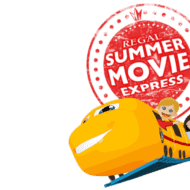 Regal Summer Movie Express $1 Movies For Kids Schedule 2015