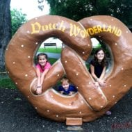 Dutch Wonderland is a Kingdom for Kids plus a discount