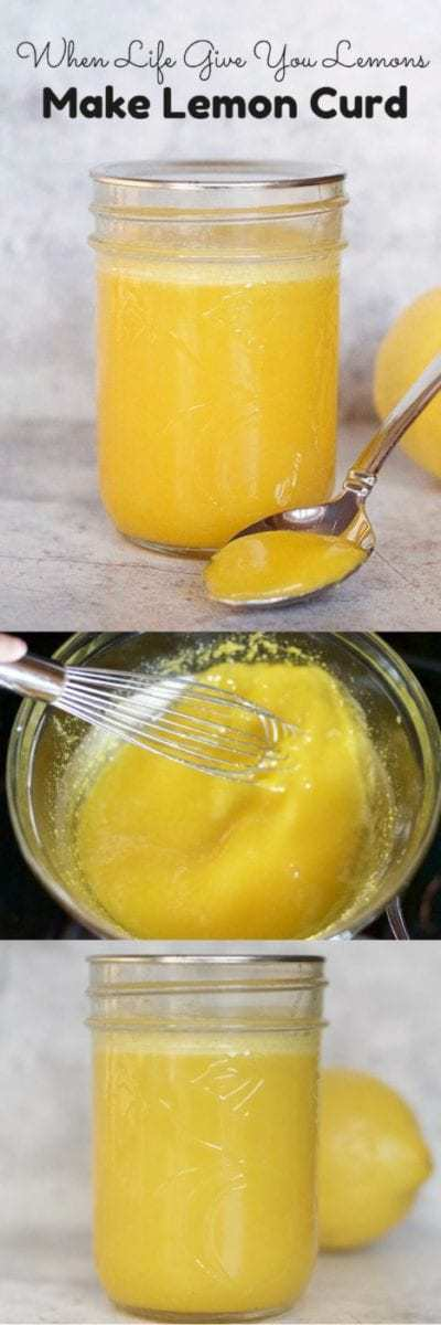 Easy Instructions for making and canning Lemon Curd. Curds come in all sorts of flavors to include not only lemon but orange, lime, tangerine, grapefruit & cranberry!
