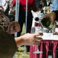 The Hotel Hershey Wine & Food Festival Is Coming!
