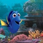 DISNEY•PIXAR's FINDING DORY  Tailor and Poster is now available