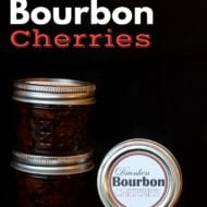 Drunken Bourbon Cherries Recipe Easily Made At Home
