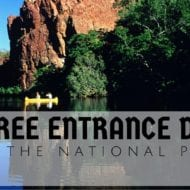 Free Entrance Days in the National Parks for 2016