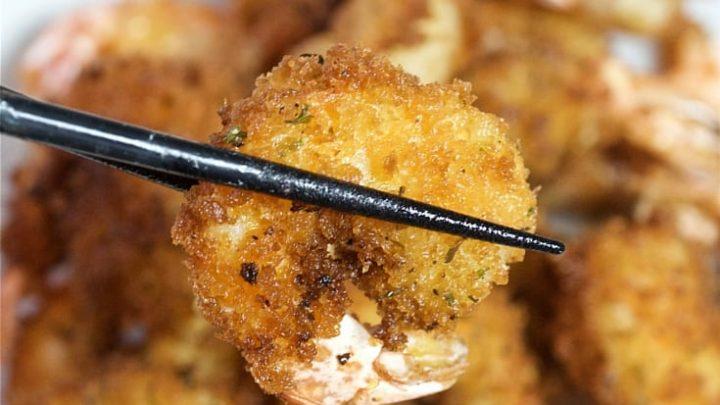 Bang Bang Shrimp Copycat recipe