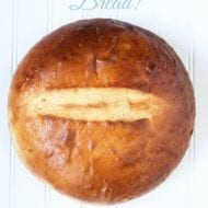 Easter Bread Recipe. Paska. A Ukrainian Tradition.