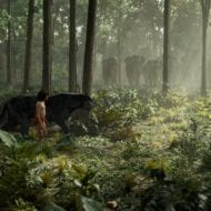 New! JUNGLE BOOK – Clips and Featurette