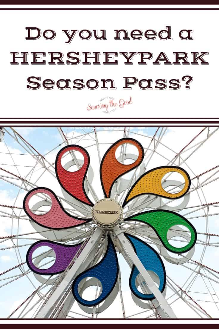 All The Reasons I Love A Hersheypark Season Pass