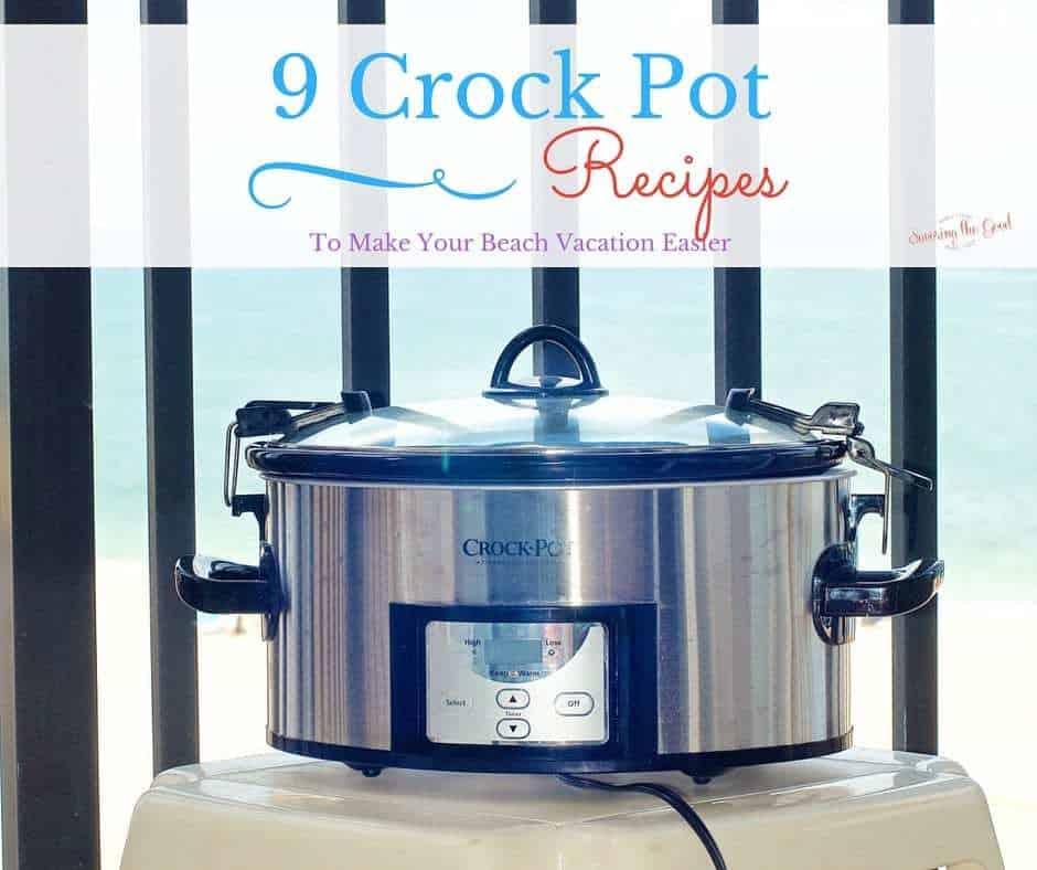 beach crockpot meals