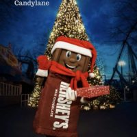 What To Do At Hersheypark Christmas Candylane