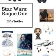 Star Wars: Rogue One Gifts To Give