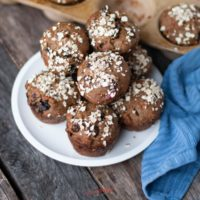 Raisin Bran Muffin Recipe