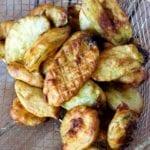 Tempura Deep Fried Dill Pickles Recipe