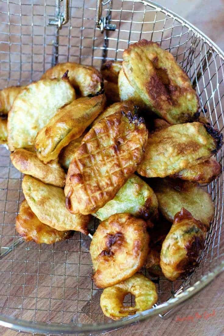 the best deep fried dill pickle recipe