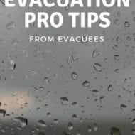 Hurricane Evacuation Pro Tips From Evacuees