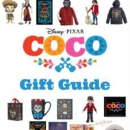 Pixar Coco Gift Guide For All Ages #PixarCocoEvent #GiftGuide