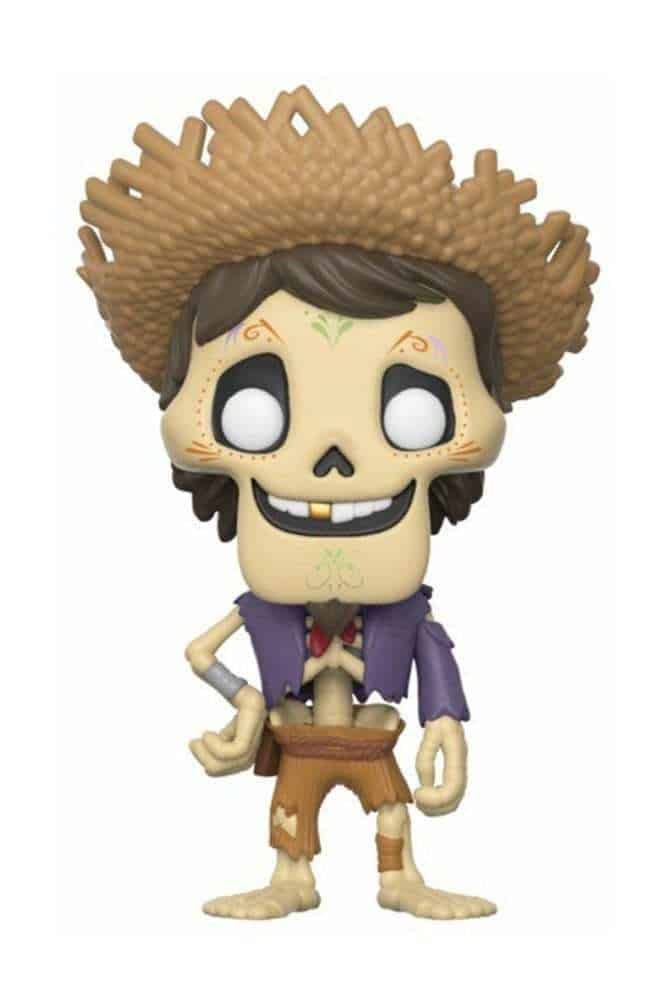 Pixar Coco Gift Guide Ages