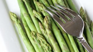 How To Cook Asparagus Using Sous Vide