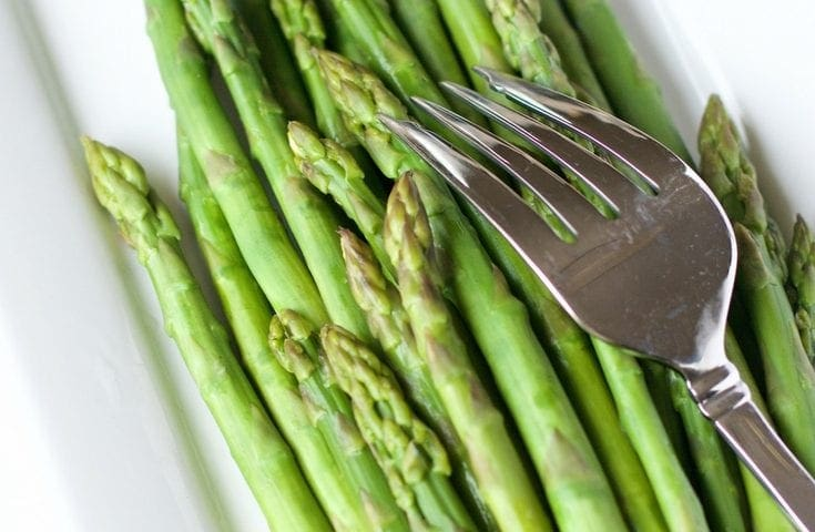 how to cook good asparagus