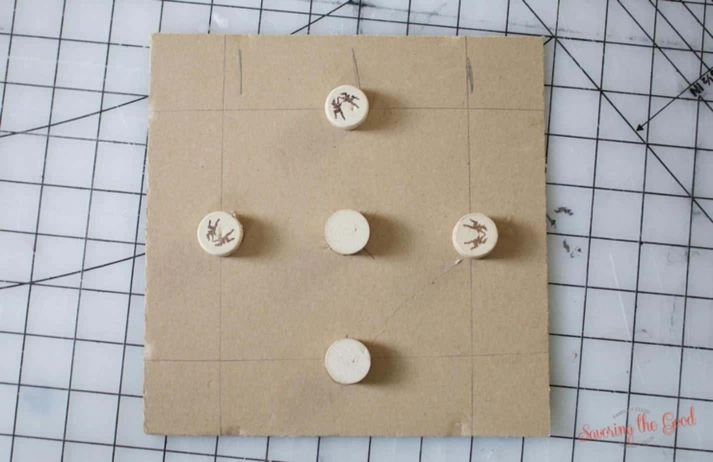 Disney Pin Board | How To Make A Collector Pin Shadow Box