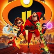 Incredibles 2 now open in theaters!