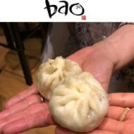 Bao Recipe from the Pixar short, Bao