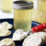 Corn Cob Jelly Recipe