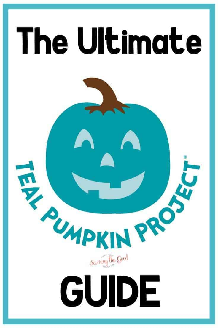 Your Teal Pumpkin Project Guide