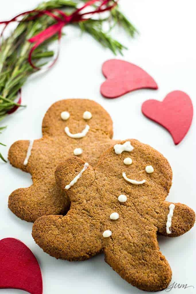 Gluten Free Christmas Cookies Recipes The Best Collection Of Gluten