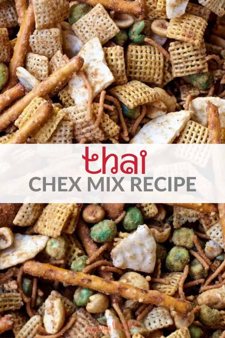 easy Thai Check Mix Recipe with text