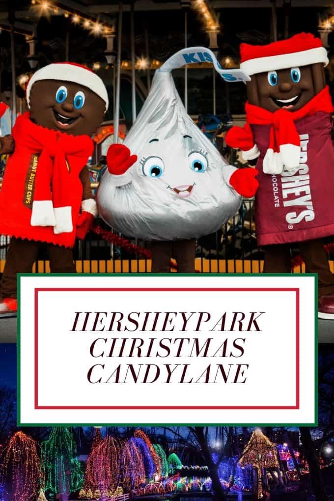 Hershey Park Christmas.Hersheypark Christmas 2019 Hersheypark Christmas Candylane
