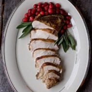 Sous Vide Turkey Breast Recipe