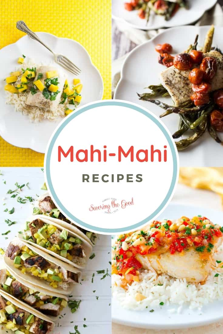 easy Mahi Mahi Recipes