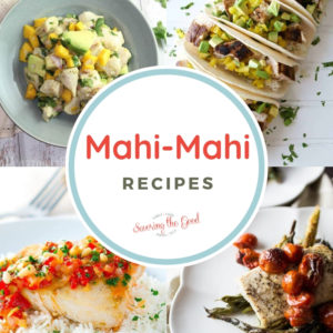 delicious Mahi Mahi Recipes