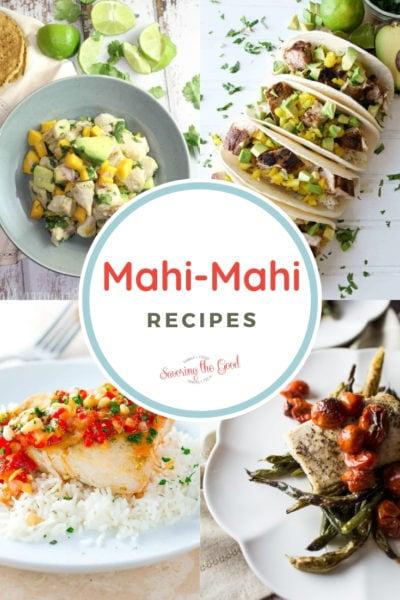 delicious Mahi Mahi Recipes