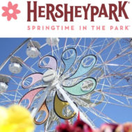 Complete Guide To Hersheypark Springtime In The Park
