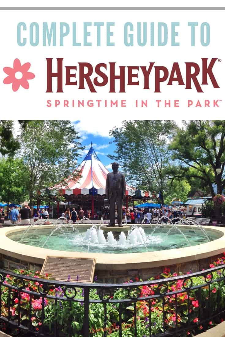 second Springtime In The Park graphic