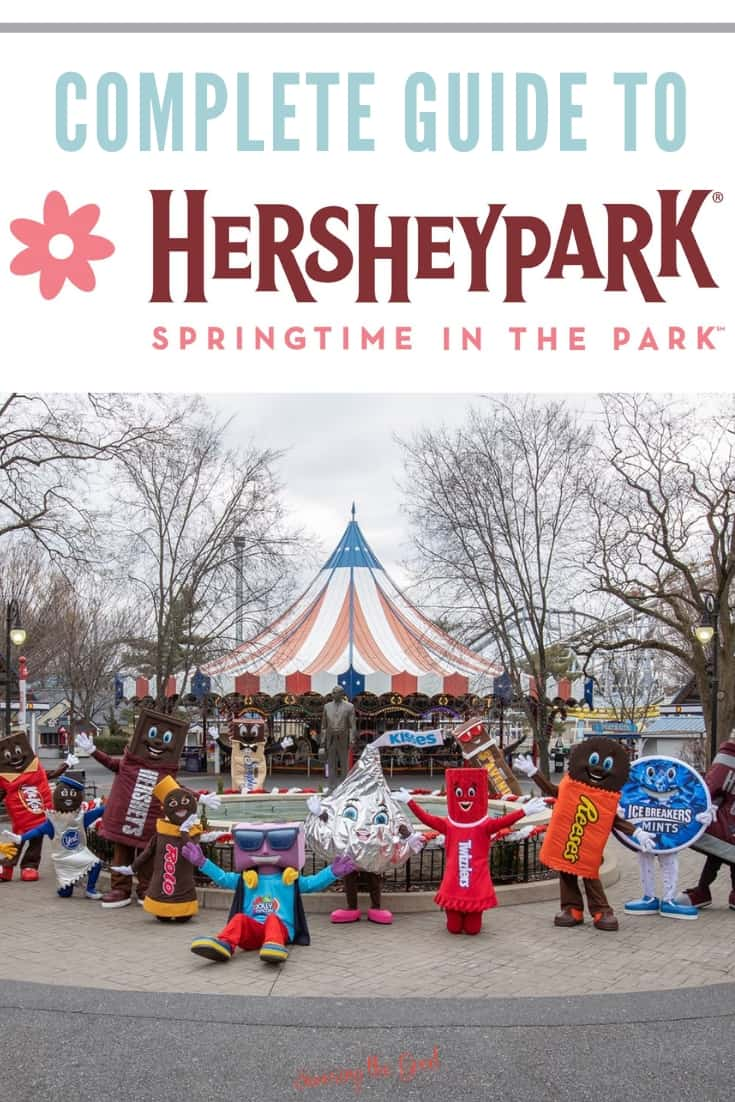 Springtime In The Park graphic